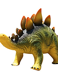 The Model Toy Dinosaur Kena World Jurassic Park Sound Super Soft Toy Stegosaurus