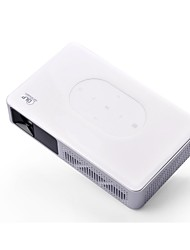 3D DLP Smart Home Theater Support 1080P 300' Hi-Fi Bluetooth Android 4.4WIFI Projector