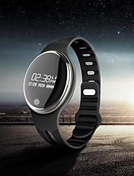 Smart Bracelet / Activity TrackerWater Resistant/Waterproof / Long Standby / Pedometers / Camera / Alarm Clock / Distance Tracking /