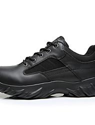 Походные ботинки(Чёрный) -Муж. / Жен.-Пешеходный туризм