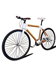 Three-speed Bamboo Frame Bike