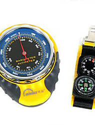 Multifunctional Altimeter / Barometer / Thermometer / Compass / Altimeter (BKT381)