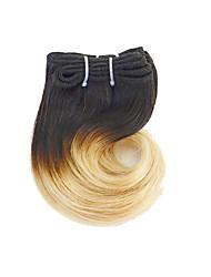 3 Stück Wellen Menschliches Haar Webarten Indisches Haar Menschliches Haar Webarten Wellen