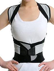 Back Bealy Hunchback Correcting Belt