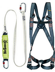 DELTA 506,103 Anti-falling Safety Belt Seat Belt Height Aerial Work Safety Rope Belts