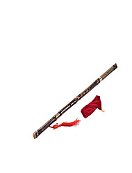 susan faite par 8 trous 6 g / f shuchui shaw deux instruments à vent ethnique