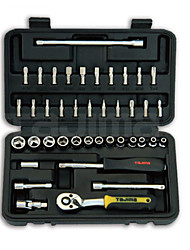 tajima® 41 Sätze von 1/4 metrischen Werkzeugsatz Werkzeugsatz Kfz-Versicherung