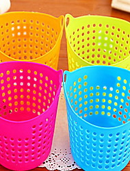 Kitchen Mini Storage Basket (Random Color)