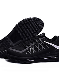 Nike Air Max 2015 Running Shoes Men's Black / Nike Air 2015 Athletic Shoes Men's