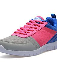 361 ° ® Tênis de Corrida Mulheres Respirável / Ultra Leve (UL) Courino Correr Tênis de Corrida