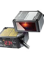 cd22m-15-485m12 de ultra OPTEX pequeño sensor de desplazamiento láser Otis resolución de 1 m