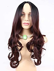 Good Quality Body Wave Hair Synthetic Wig