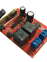 Supply 12V Motor Reversing Automatic Controller Automatic Sewing Remote Control, After The Hanging Garment Controller