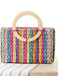 STYLE-CICI® Femme Paillette Cabas Multicolore-36432953476
