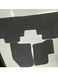 высокое качество белья бархат для общего автомобиля коврики 4S магазин покупки