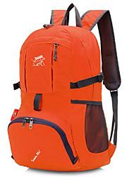 35 L Pack de compression / sac à dos Camping & Randonnée / Escalade / Sport de détente / Voyage / Cyclisme/VéloExtérieur / Sport de