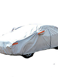 Summer Heat Insulation, Sun Proof, Aluminum Film, Flame Retardant Car Cover