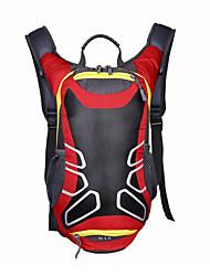 15 L Rucksack Camping & Wandern Draußen Wasserdicht / Kompakt andere Nylon