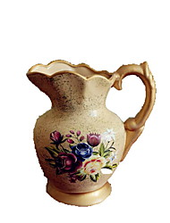 European Style Retro Ceramic Vase