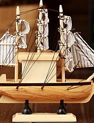 The Sailboat Music Box