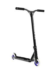 Roller Unisex Aluminium Schwarz