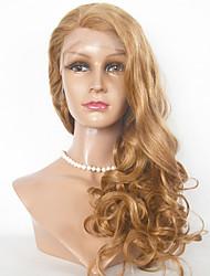 parte dianteira do laço& cheia do laço da onda do corpo do cabelo humano peruca perucas laço do cabelo humano