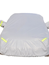 Двойная игла проволока хлопковый линт утолщенной автомобиля покрытие автомобиля швейная