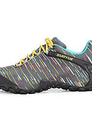 Botas / Sapatos de Caminhada(Cinzento / Preto) -Homens / Mulheres-Equitação