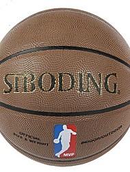 Basketball Baseball Slitasje-sikker Innendørs / Utendørs / Ytelse / Øvelse / Fritidssport Gummi Unisex