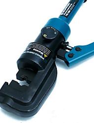 zupper braçadeira manual hidráulico alicates de pressão hidráulica YQK-70/120/240/300
