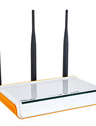 Tenda W304R 300Mbps Wireless Router with 4 Lans