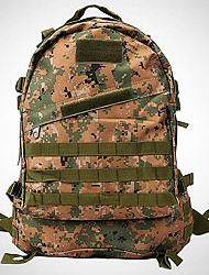 10 L mochila Impermeable Verde Militar Oxford