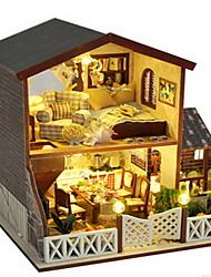 Creative DIY cottage luxury villa decoration Home Furnishing