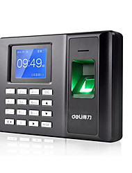 2250-Type Fingerprint Collection Instrument Attendance Machine Free Install