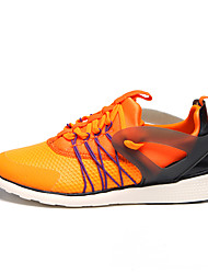 other Running Shoes Unisex Ultra Light (UL) Low-Top Polyester Rubber Running/Jogging