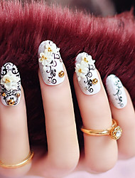 Nail Art Conseils faux ongles 1