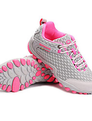 Running Shoes Mountaineer Shoes Women's Plastic Drop Breathable Mesh Running/Jogging Hiking