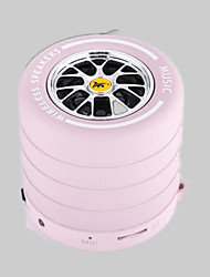 Wheel Tire Bluetooth Wireless Stereo Speaker Good Quality Sound Good