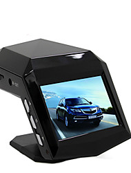 "Novatek 96650 Car DVR 1296P 1080P Full HD Car Recorder 2.0"" TFT H.264 Dash Cam with WDR Motion Detection"
