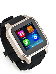 Smart Phone Watch Smart Shoes Watch Type Mobile Phone Watch Smart Watch Support GPS Positioning