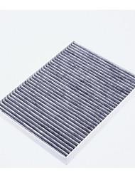 Volkswagen Touareg filtro aria filtro aria aria condizionata parti griglia di auto volume d'aria torica. carburante. facile da allevare