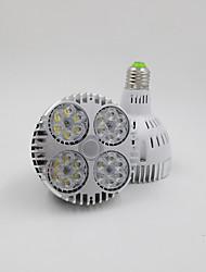 35w LED Par30 E27 LED Lights Osram Chip LED Globe Bulbs Spotlight AC85-265V
