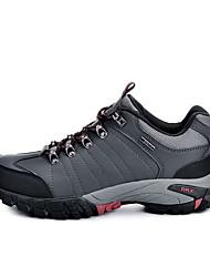 Sapatos de Montanhismo(Cinza Escuro) -Homens-Equitação