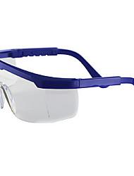 ht2501 синяя коробка складное зеркало противотуманные очки очки очки перспектива труда против ветра пыли защитные очки