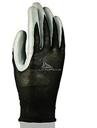 delta® arbejdskraft nitrilbelægning slip åndbar arbejdstøj komfort stærke absorberende handsker