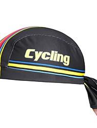 Bandana/Hats/Headsweats / Bandana BikeBreathable / Thermal / Warm / Quick Dry / Windproof / Ultraviolet Resistant / Insulated / Moisture