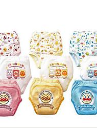 Sous-vêtements bébé Rayé Décontracté / Quotidien Coton Toutes les Saisons