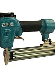 neumática herramienta de uñas aire de la pistola f30 pistola de clavos neumática recta mosquitos pistola de clavos