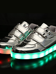 Boys' Shoes Occasion Upper Materials Category Season Styles Accents Color LED shoes