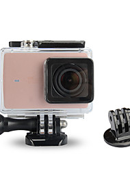 Gopro Accessories Waterproof Housing / Mount/Holder Waterproof, For-Action Camera,Xiaomi CameraSnowmobiling / Ski/Snowboarding / Hunting